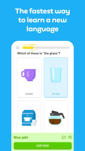 Duolingo - Language Lessons screenshot 2