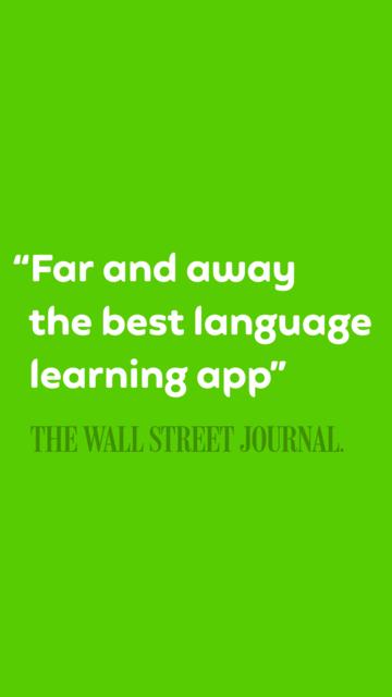 Duolingo - Language Lessons screenshot 10