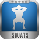 Icon for 200+ Squats - Striking A Perfect Lower Body Curve in Six Weeks