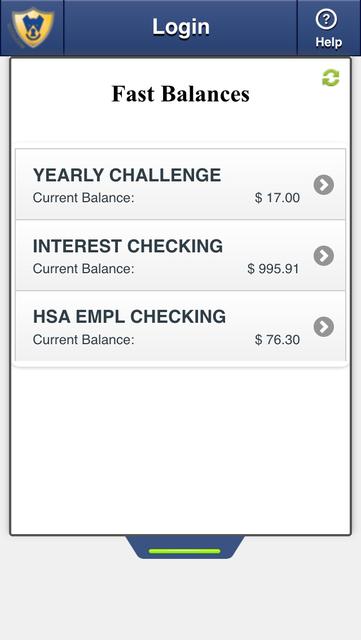 Space Coast Credit Union screenshot 5