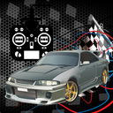 Icon for R/C Car