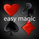 Icon for Easy Magic Tricks