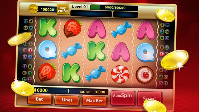 Slot Party screenshot 3