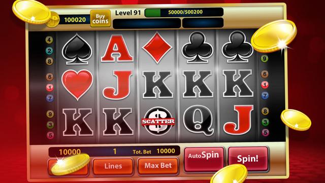 Slot Party screenshot 5