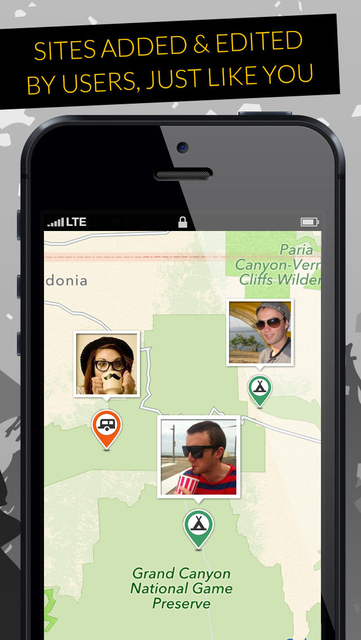 Campee - Find Campsites, Caravan Parks, Holiday Parks, Motels, B&B & Accommodation - Great for Camping, Touring & 4WD screenshot 4