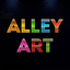 Alley Art for iPad & iPhone - Paint & Draw With Shapes!