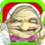 Talking Grandpa Tom - The FREE Dirty Jokes Talk & Repeating Office Pranks Animation App with funny LOL Laughs