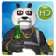 MUST BUY IPHONE GAME OF PANDA