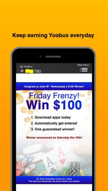 YooLotto - Scan lottery ticket screenshot 4