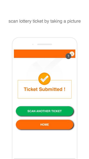 YooLotto - Scan lottery ticket screenshot 3