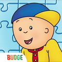 Icon for Caillou House of Puzzles