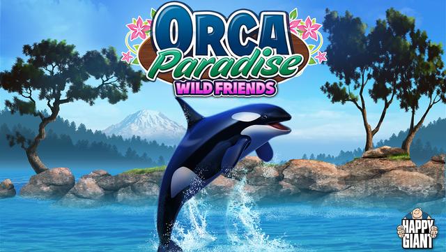 Orca Paradise - All Access screenshot 5