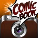 Icon for Comic Book Camera
