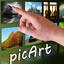 Fun Addictive Photo App (Made more than  5500$)