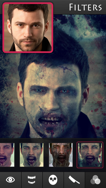 ZombieBooth 2 Pro screenshot 3