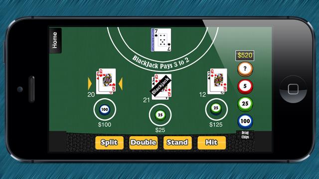 Colossal Casino screenshot 2