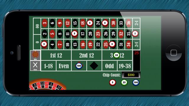 Colossal Casino screenshot 3
