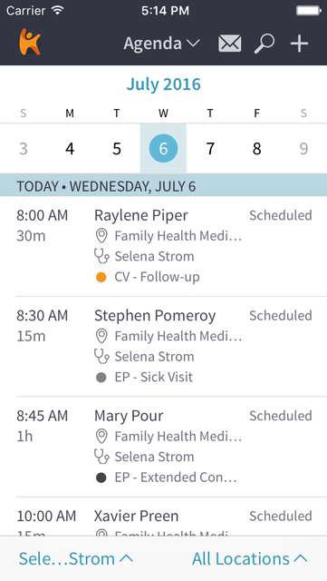 Kareo – EHR, PM, Billing screenshot 6