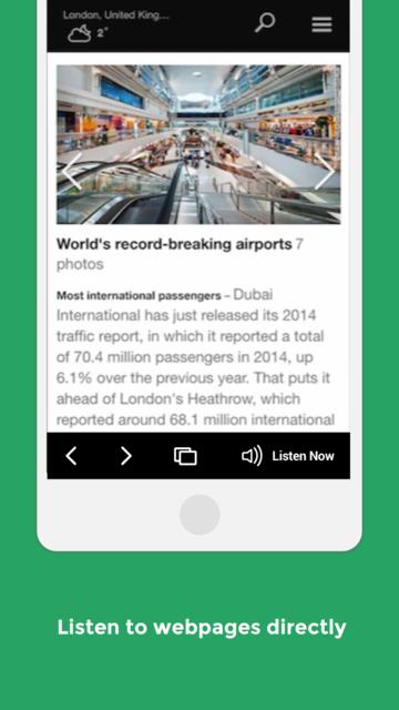 NaturalReader Text to Speech screenshot 6