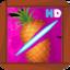 fruit split HD