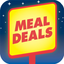 Meal Deals App- find deals for popular restaurants
