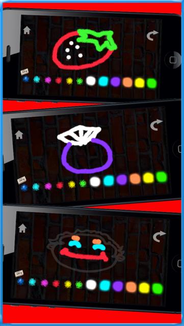 Preschool Shapes & Colors Game for Toddlers & Kids screenshot 2
