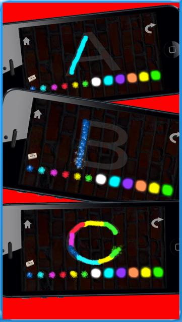Preschool Shapes & Colors Game for Toddlers & Kids screenshot 3