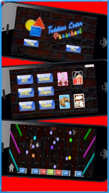 Preschool Shapes & Colors Game for Toddlers & Kids screenshot 4