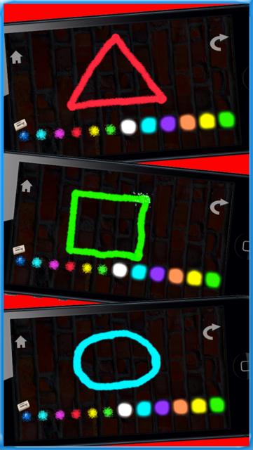 Preschool Shapes & Colors Game for Toddlers & Kids screenshot 5