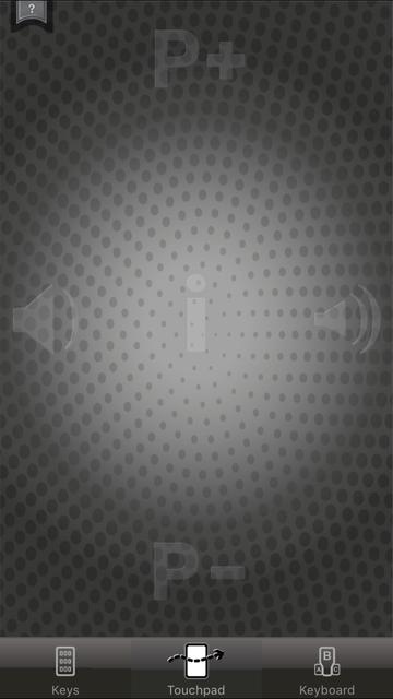 Sharp Smart Remote screenshot 5