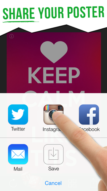 Keep Calm And ____? PRO (Ad Free) screenshot 4