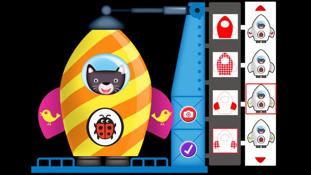 Ladybird: I'm Ready to Spell screenshot 3