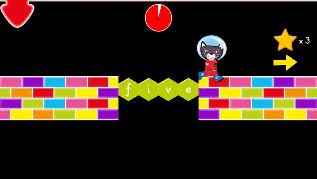 Ladybird: I'm Ready to Spell screenshot 5