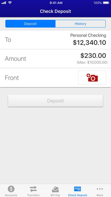 AllSouth Mobile Banking screenshot 8