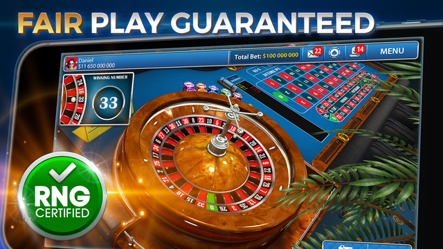 Casino Roulette: Roulettist screenshot 1