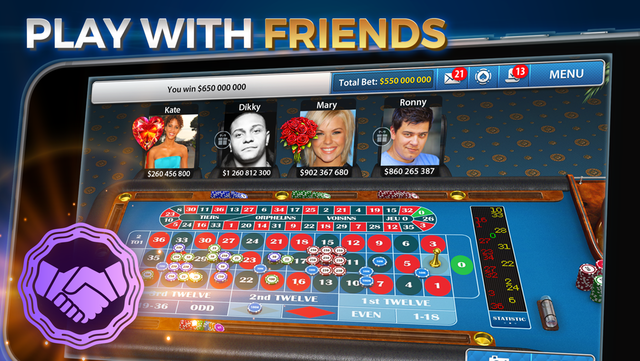 Casino Roulette: Roulettist screenshot 4