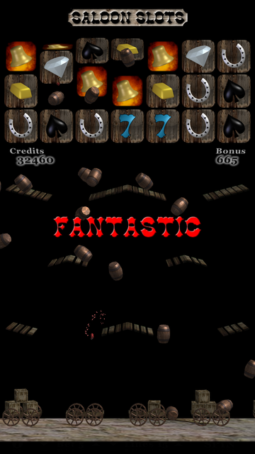 Saloon Slots screenshot 2