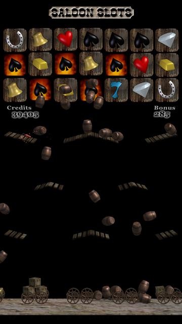 Saloon Slots screenshot 3