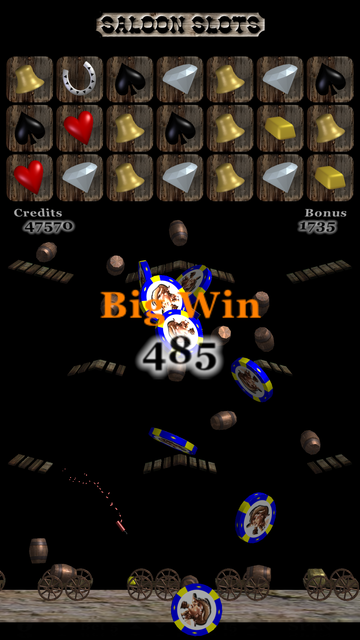 Saloon Slots screenshot 4