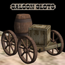 Icon for Saloon Slots