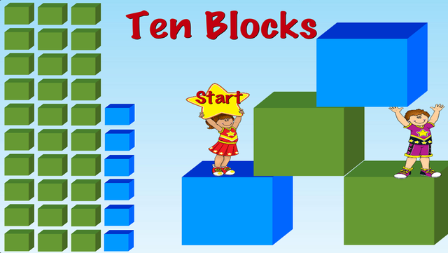 Ten Blocks screenshot 7
