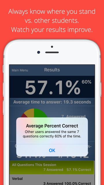 ACCUPLACER TestBank by Allen screenshot 5