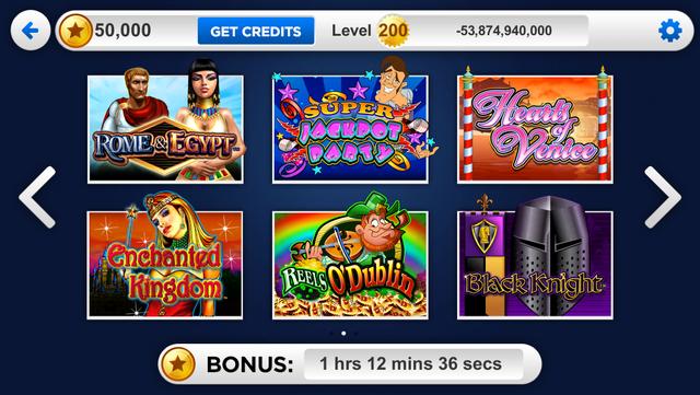 Snoqualmie Casino screenshot 2