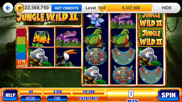 Snoqualmie Casino screenshot 3
