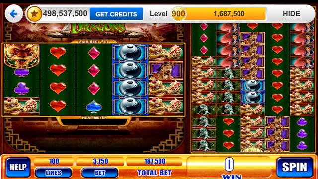 Snoqualmie Casino screenshot 4