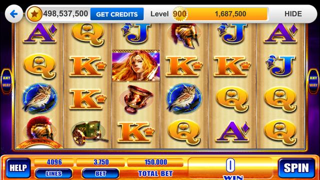 Snoqualmie Casino screenshot 5
