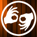 Icon for Sign Language Quiz (Multiple Choice)