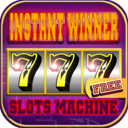 Icon for Instant Winner Slots Machine Free