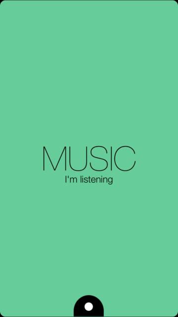 Music Hue screenshot 1