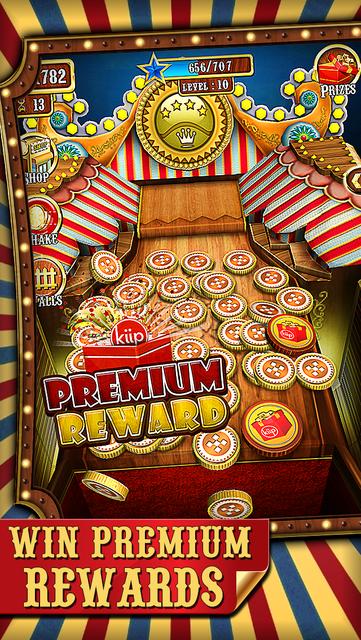 Carnival Coin Dozer screenshot 5